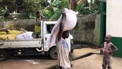 zekat - İHH'dan Madagaskar'a ramazan yardımı