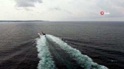 - Kayıp balıkçıyı arama çalışmaları devam ediyor