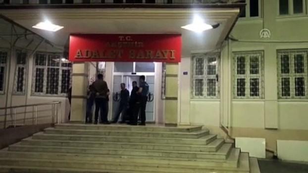 yerel secimler - Konya'da belediye başkanına bıçaklı saldırı İzle