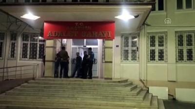 Konya'da belediye başkanına bıçaklı saldırı