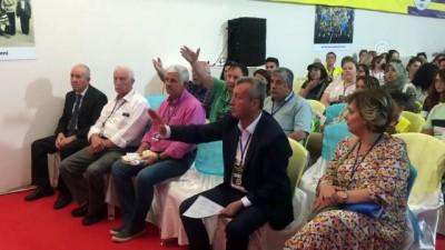 Menemen Belediyespor'da gergin kongre (1) - İZMİR