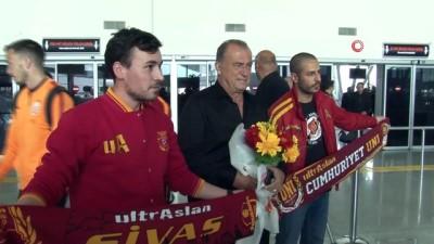 hatira fotografi - Şampiyon Galatasaray Sivas'ta İzle