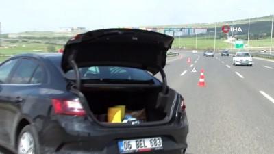 - TÜİK Başkanı trafik kazası geçirdi