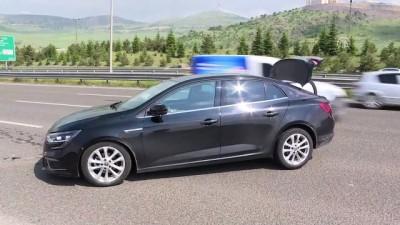 TÜİK Başkanı Yağan trafik kazası geçirdi - ANKARA