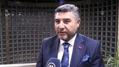 'Türkiye'nin zekat potansiyeli 55 milyar dolar' - KONYA