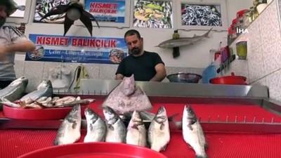 Balık satışları Ramazan ayında düştü