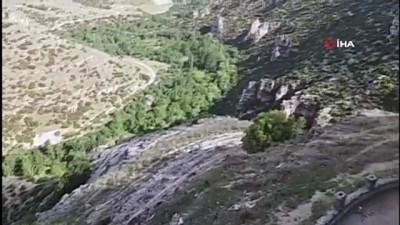 Dünyanın en büyük ikinci kanyonu keşfedilmeyi bekliyor