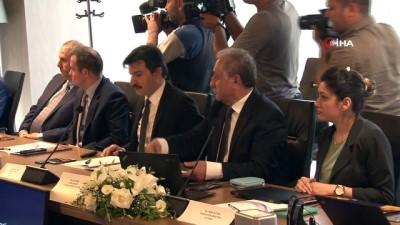 Enerji ve Tabii Kaynaklar Bakanı Dönmez:'' Seçim sürecini riske atmayacak şekilde tüm tedbirleri aldık''