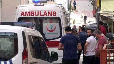 Kağıthane'de polis memuru, meslektaşının beylik tabancasıyla intihar etti