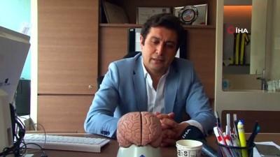 Kanser tedavisinde Türk doktordan devrim gibi buluş İzle