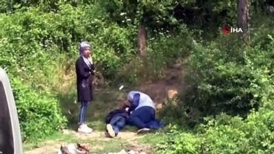 Alibeyköy Barajı'nda hayatını kaybeden çocukların fotoğrafı ortaya çıktı