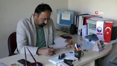 """Eğitim-İş Kırşehir Şubesinden """"Zümrüt Apartmanı"""" tepkisi"""