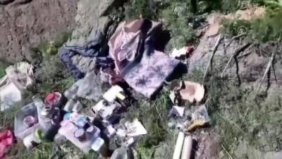 insaat malzemesi - Hakkari'de terör operasyonu