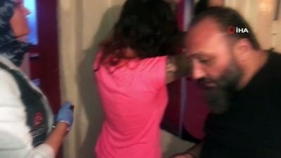 safak vakti -  İstanbul'da şafak vakti dev narkotik operasyonu: 80 gözaltı
