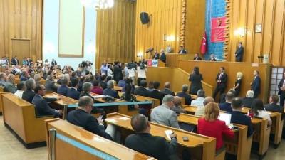 hapishane - Kılıçdaroğlu: 'Millet fabrika istiyor kardeşim hapishane değil ' - TBMM