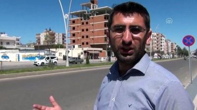 Mardin'de görme engelli vatandaşa darp iddiası
