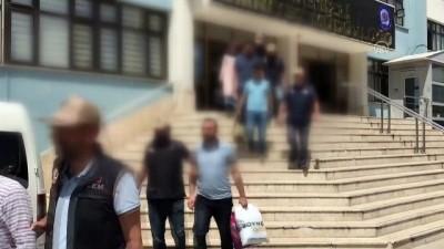 FETÖ'nün eğitim yapılanmasına operasyon - DENİZLİ