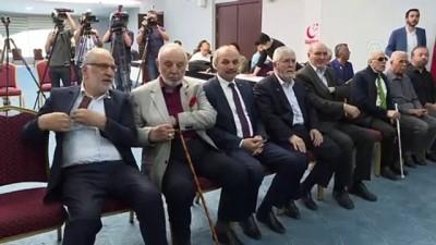 genclik merkezi - Karamollaoğlu: '(Irak'ın kuzeyine harekat) Ülkemizin menfaati için elbette gereklidir' - ANKARA
