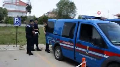 nayet zanlisi -  Korkuteli'nde cinayet şüphelisi tutuklandı