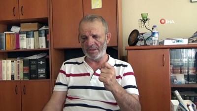 suc duyurusu -  Yalova'da Avukat'a meydan dayağı...Vücudunun birçok yeri moraran avukat hastanelik oldu