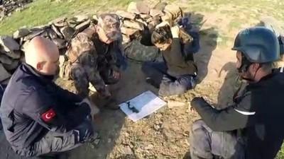 14. Dönem Savaş Muhabirliği eğitimi sona erdi - ANKARA