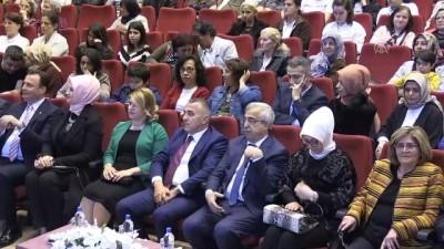 Kanun sanatçısı Göksel Baktagir, konser verdi - KIRKLARELİ