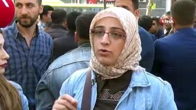 yerel secimler -  Kayyum aldı, HDP'li belediye başkanı kovdu