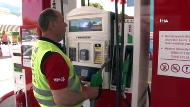 """petrol fiyati -  Petrol Ofisi CEO'su Selim Şiper'den petrol fiyatlarındaki düşüş değerlendirmesi:""""Bunu fevkalade olumlu olarak değerlendiriyorum"""""""