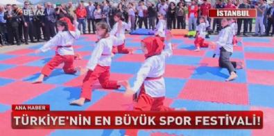 turkiye - Türkiye'nin en büyük spor festivali!