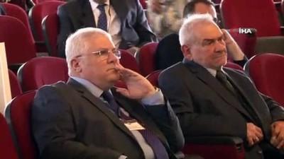 Türkiye ve Rusya arasında stratejik iş birliği konuşuldu
