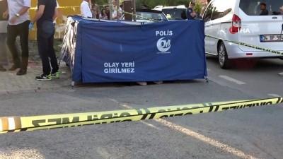 cinayet -  Çekmeköy'de dehşet dolu cinayet