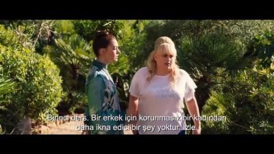 korku filmi - Sinema - 'Düzenbazlar' - İSTANBUL