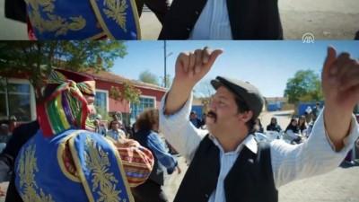 korku filmi - Sinema - 'Kral Midas'ın Hazinesi' - İSTANBUL
