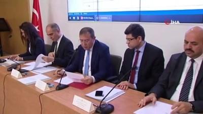 ruzgar enerjisi -  YEKA'da Çanakkale bağlantı bölgesi ihalesi sonuçlandı