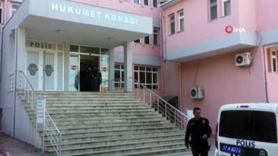 Aydın'da 5 yıl önce işlenen cinayetin zanlısı Çanakkale'de yakalandı