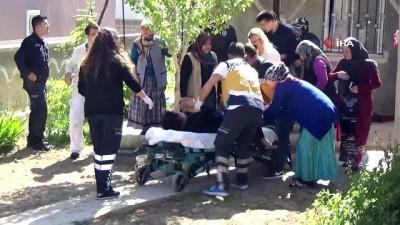 Karaman'da silahlı kavga: 1'i ağır, 2 yaralı