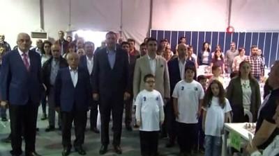 felsefe -  Kartal'da 19 Mayıs anısına satranç turnuvası düzenlendi