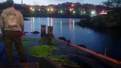 Marmara Deniz'inde trol operasyonu