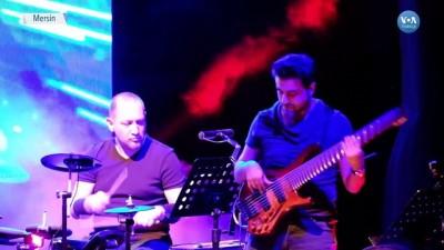 rock - Mersin Müzik Festivali'ne Masiva ile Veda