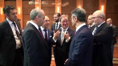 Türk-Alman Ekonomi Günü - DÜSSELDORF