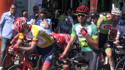 sayilar - Uluslararası Mezopotamya Bisiklet Turu - GAZİANTEP