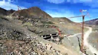 60 bin karede Yusufeli yeni yerleşim yeri