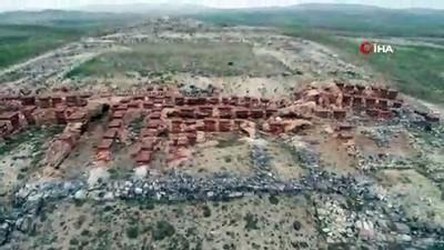 uygarlik -  Anadolu'da unutulan Hitit kenti
