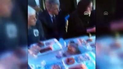Cumhurbaşkanı Erdoğan şehit babasıyla telefonda görüştü - ADANA