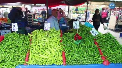 enflasyon - Gıda Enflasyonu Yüzde 32'ye Yaklaştı