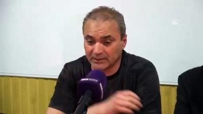 Giresunspor-Adana Demirspor maçının ardından - GİRESUN
