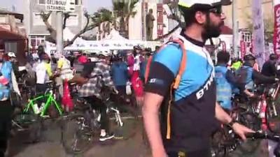 Kale Çanakkale Bisiklet Festivali - ÇANAKKALE