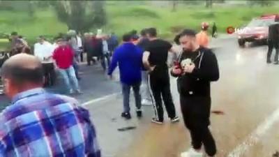 Milas'taki ölümlü kazada yaralı sayısı 42'ye yükseldi