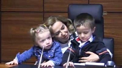 Fırat Kalkanı gazisi Eser'e Devlet Övünç Madalyası - UŞAK