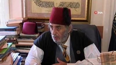 tarihci -  Kadir Mısıroğlu hayatını kaybetti